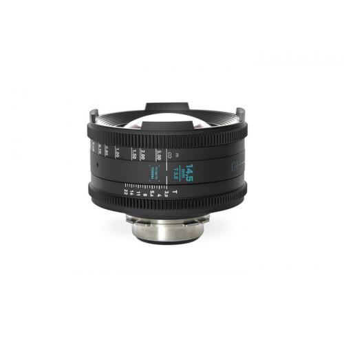GECKO-CAM Genesis G35 14,5mm T3.0 PL /metric
