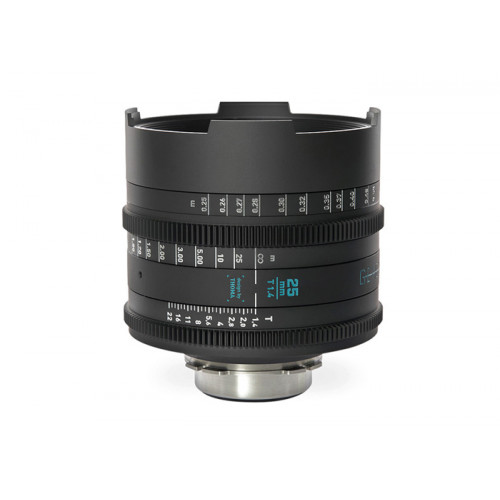 GECKO-CAM Genesis G35 25mm T1.4 PL / metric