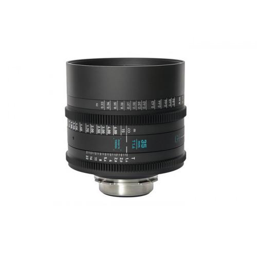 GECKO-CAM Genesis G35 35mm T1.4 PL / metric