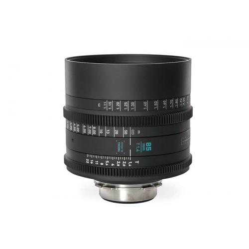 GECKO-CAM Genesis G35 85mm T1.4 PL/ metric