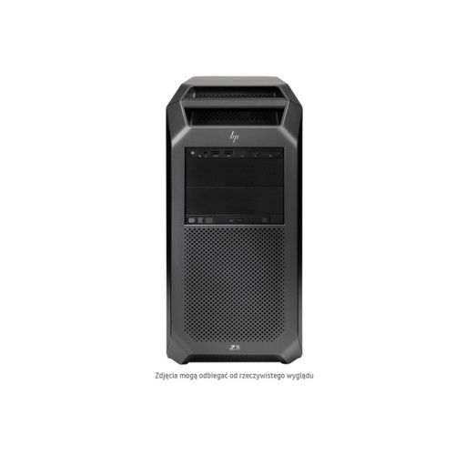 HP Z8 workstation [HPZ8TLT014]