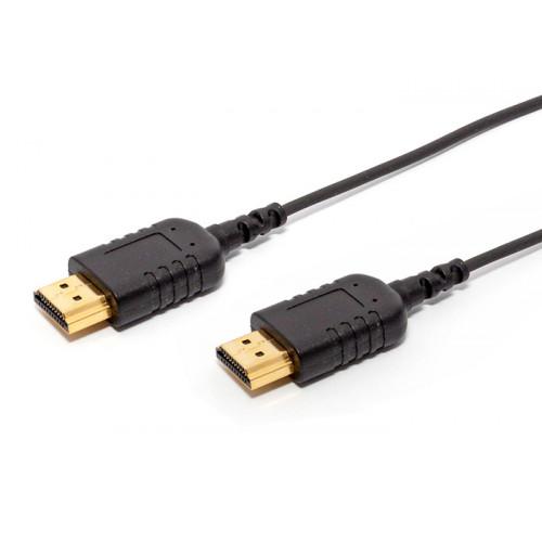INFINITEC HyperThin HDMI do HDMI Kabel (0,8 m) 4K60p