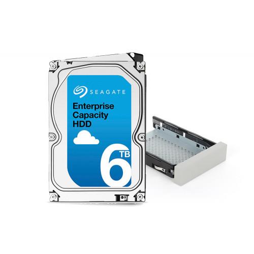 LaCie 6Big/12Big Szuflada wymienna + Dysk Enterprise HDD 6 TB