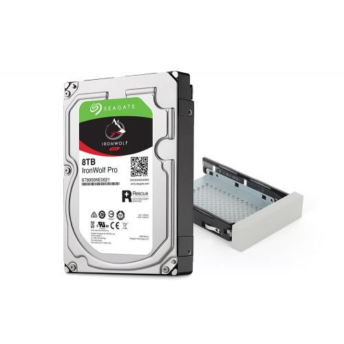 LaCie 6Big/12Big Szuflada wymienna + Dysk Enterprise HDD 8 TB