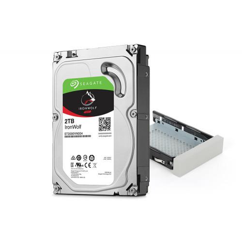 LaCie 6Big Szuflada wymienna + Dysk Enterprise HDD 2 TB