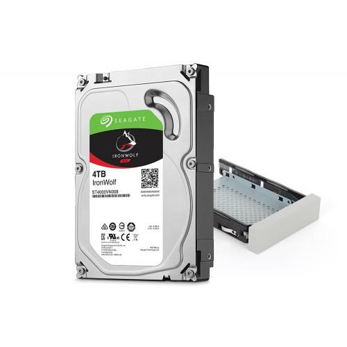 LaCie 6Big/12Big Szuflada wymienna + Dysk Enterprise HDD 4 TB