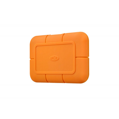 LaCie Rugged SSD 2TB USB-C (STHR2000800)