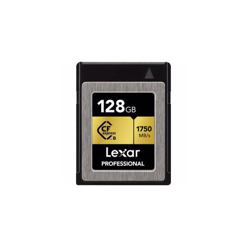Lexar CFexpress Pro R1750/W1000 128GB
