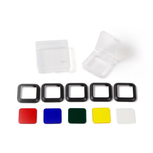 Litra Marine and Color Filter Set (T22MFS)