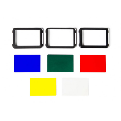 Litra Pro Color Filter Set (LPCFS)