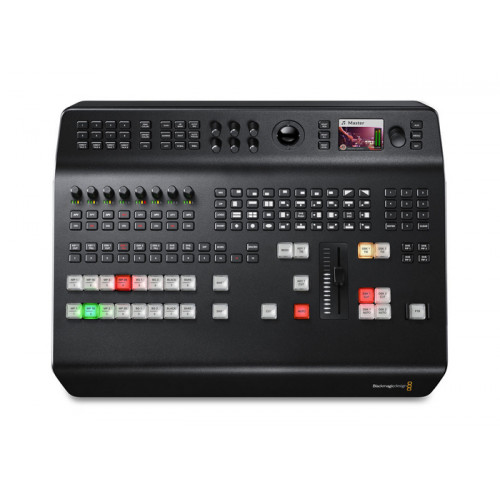 Blackmagic Design ATEM Television Studio Pro 4K