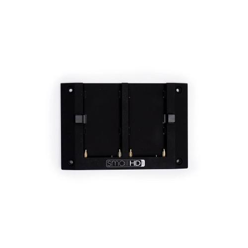 SmallHD adapter do baterii Sony z serii L do serii 702 Touch i CINE 7
