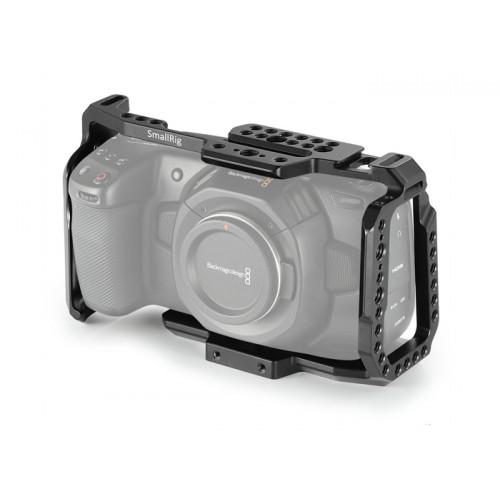 SmallRig (2203) Cage for Blackmagic Design Pocket Cinema Camera 4K