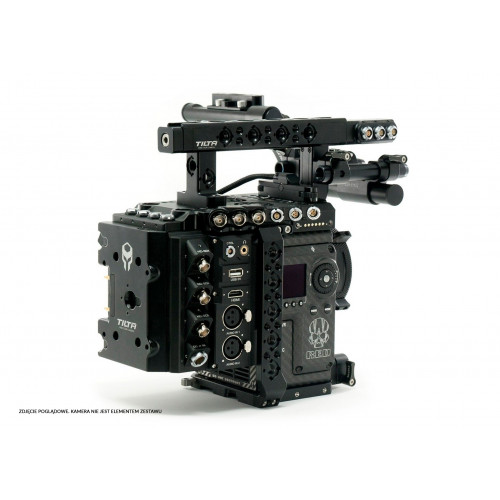 Tilta (ESR-T01-B1-VM) Rig for RED DSMC2 cameras