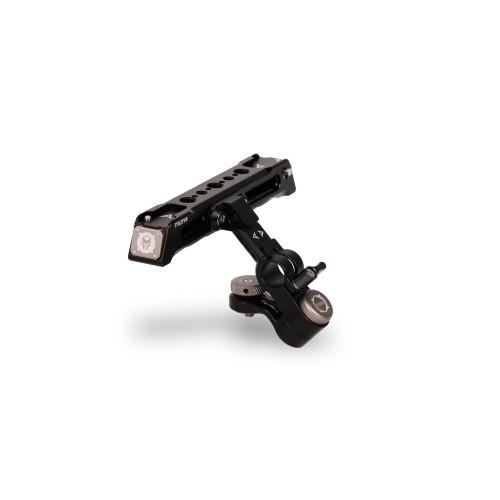 Tilta (TA-QRTH4-B) Adjustable Quick Release Top Handle for RED KOMODO - Black