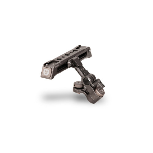 Tilta (TA-QRTH4) Adjustable Quick Release Top Handle for RED KOMODO - Tactical Gray