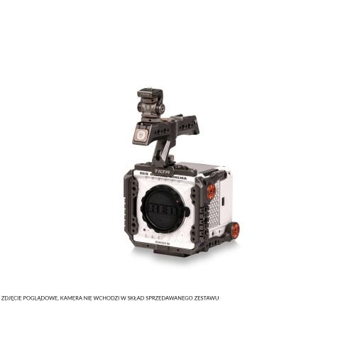 Tilta (TA-T08-B) Camera Cage for RED KOMODO - Kit B - Tactical Gray