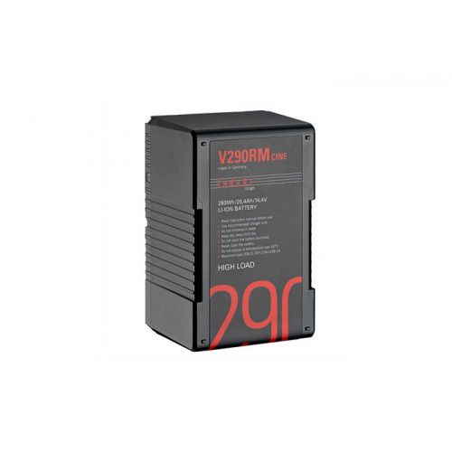 Bebob V-Mount High Load Battery 14,4V / 20,4Ah (V290RM-CINE)