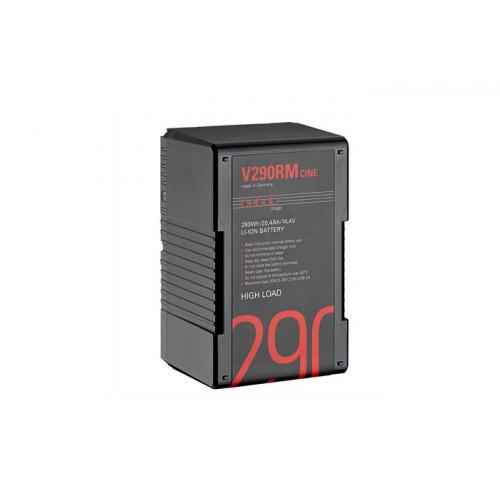 Bebob V-Mount High Load Battery 14,4V / 20,4Ah (V290RM-CINE)