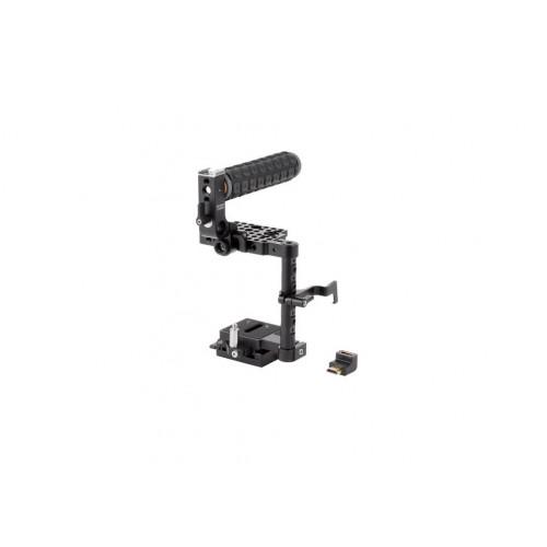Wooden Camera (264000) Unified BMPCC4K / BMPCC6K Camera Cage (Blackmagic Pocket Cinema Camera 4K/6K)