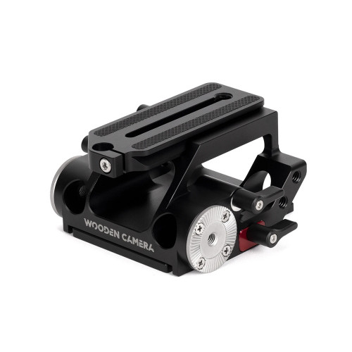 Wooden Camera (279300) LW 15mm Baseplate (RED Komodo)