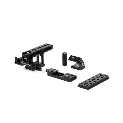 Wooden Camera (279400) Complete Top Mount Kit (RED Komodo, ARCA Swiss)