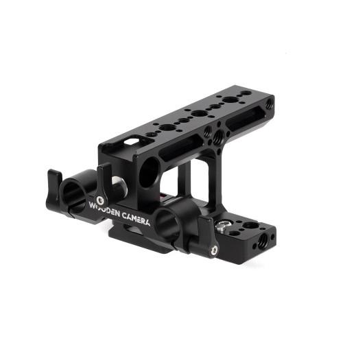Wooden Camera (279500) Top Handle Kit (RED Komodo, ARCA Swiss)