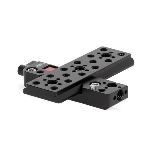 Wooden Camera (279700) Top Plate Kit (RED Komodo, ARCA Swiss)