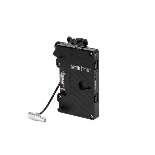 Wooden Camera (280200) Battery Slide Pro Gold Mount (RED Komodo)