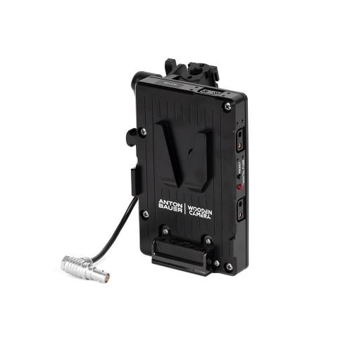 Wooden Camera (280300) Battery Slide Pro V-Mount (RED Komodo)